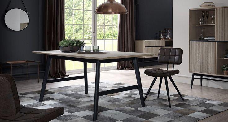 Lekre møbler fra mirame.no☺️✨ #nettbutikk #webshop #mirame #oslo #norsk #nordisk #design #interiør #interior #hendrix #lola #navy #bord #stol #speil #teppe #manley #skjenk #bokhylle #taklampe #lampe #cooper