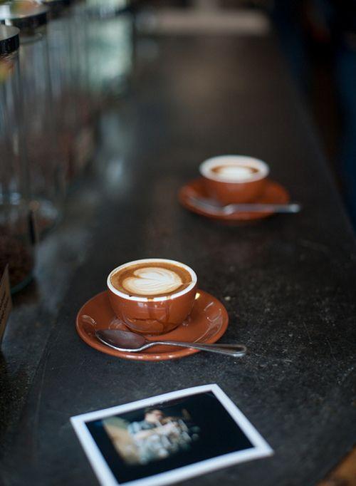 Italian coffee is delightful! best coffee in the world.
