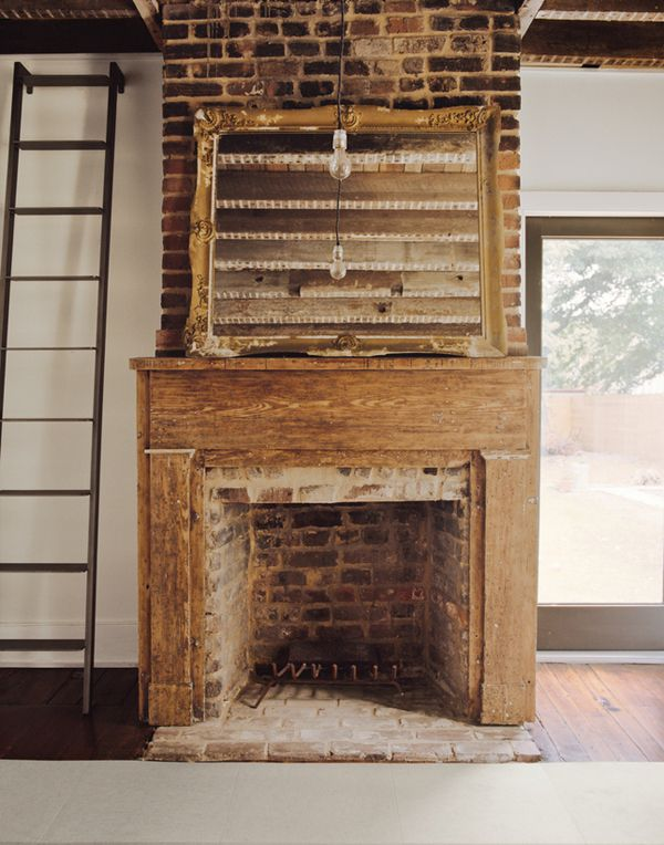 251 best Fireplaces images on Pinterest | Home, Fireplace design ...