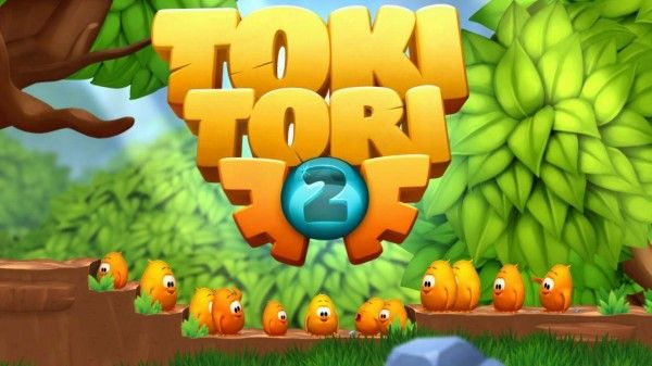 After a good eighteen month wait, the egg has hatched. Yes folks, Toki Tori 2 has finally released to the Wii U's eShop, and is ready to take the world by storm.