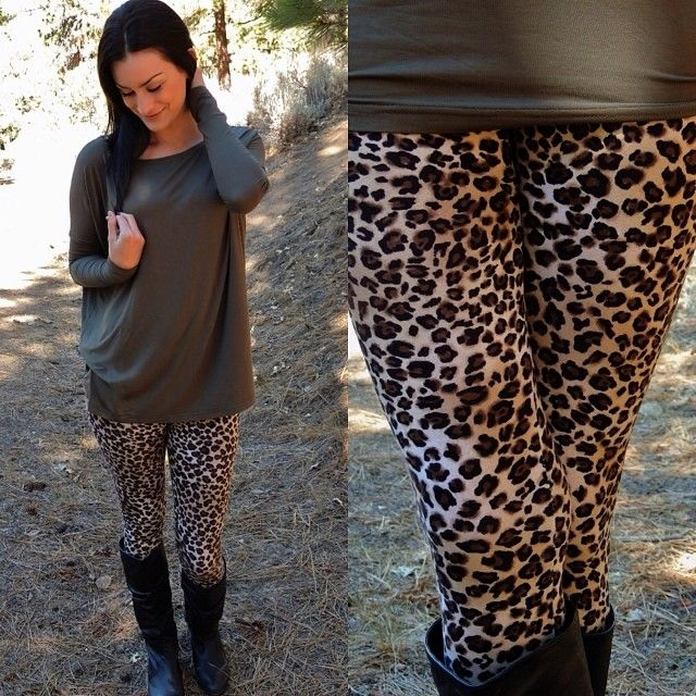 7b210b6ef 3 i finally found some leopard leggings