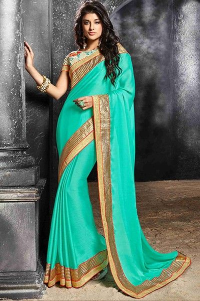 33 best images about Party Wear Sarees | Designer Sarees | Wedding ...
