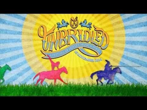 Unbridled Festival 2014 - TV Commercial #2 - by Wren & Rabbit Event Production