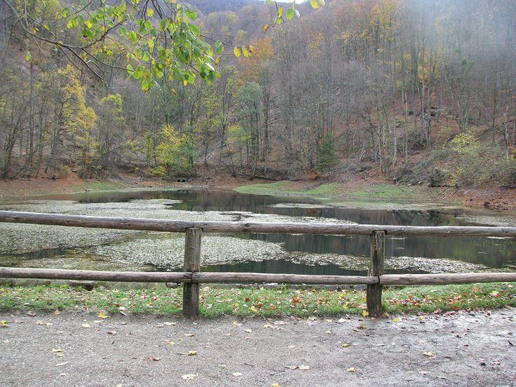 Felső-tó (Szilvásvárad közelében 2.8 km) http://www.turabazis.hu/latnivalok_ismerteto_5184 #latnivalo #szilvasvarad #turabazis #hungary #magyarorszag #travel #tura #turista #kirandulas