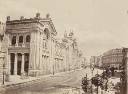 1865 1870 gare du nord h plaut photographe diteur for Photographe clamart gare