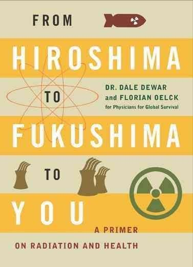 The bombing of Hiroshima on August 6, 1945, brought radiation to international attention but the exact nature of what had been unleashed was still unclear to most. The 1986 meltdown at the Chernobyl n