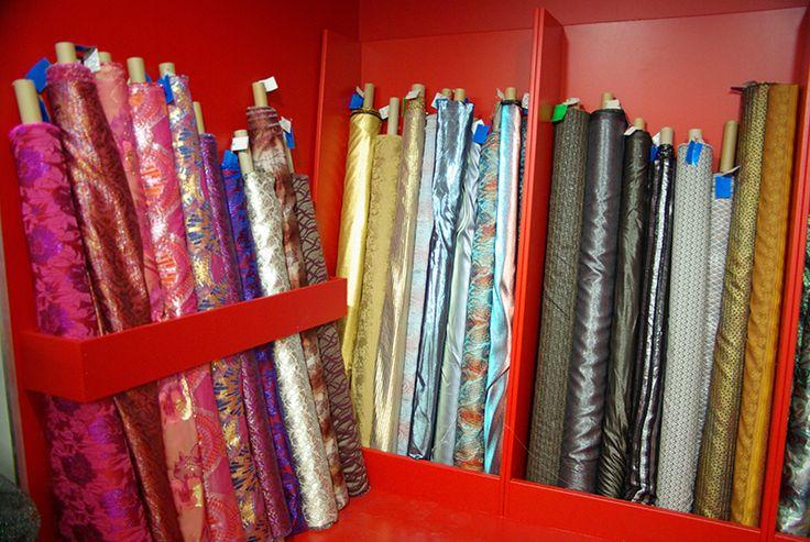 tissus broch s compositions et largeurs diverses pour vos cr ations de costumes caftan veste. Black Bedroom Furniture Sets. Home Design Ideas