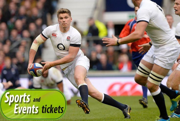 England Rugby World Cup Tickets are on sale at SportsAndEventsTickets.Com at very low rates. http://www.sportsandeventstickets.com/rugby-tickets/rugby-world-cup-tickets/england-rugby-world-cup-tickets/