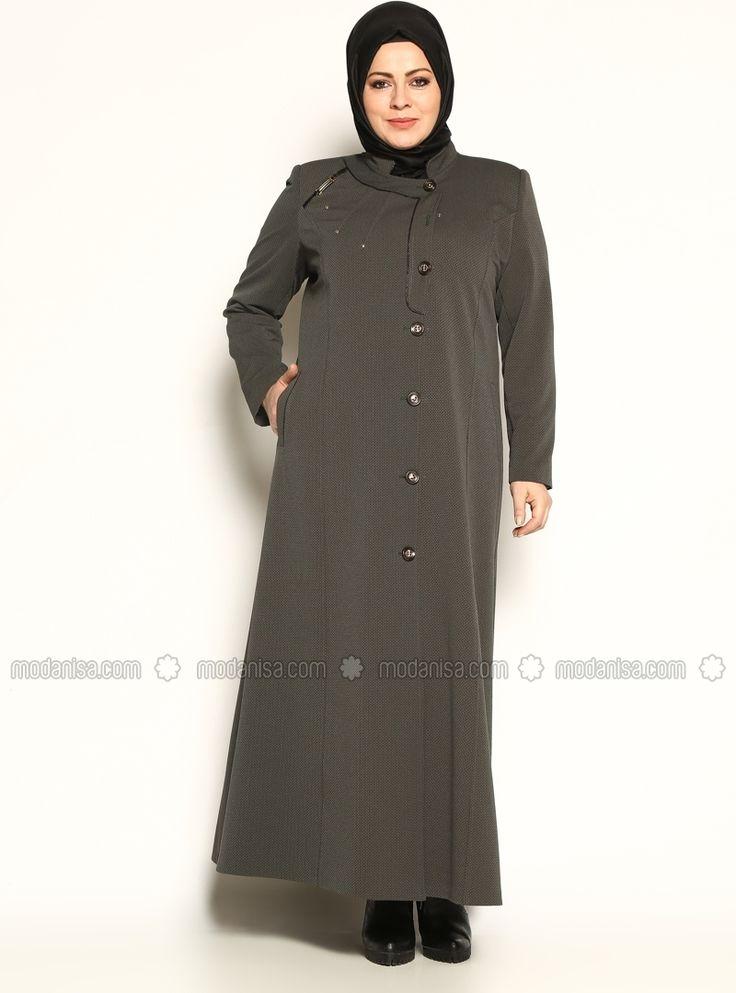 Beau manteau femme grande taille