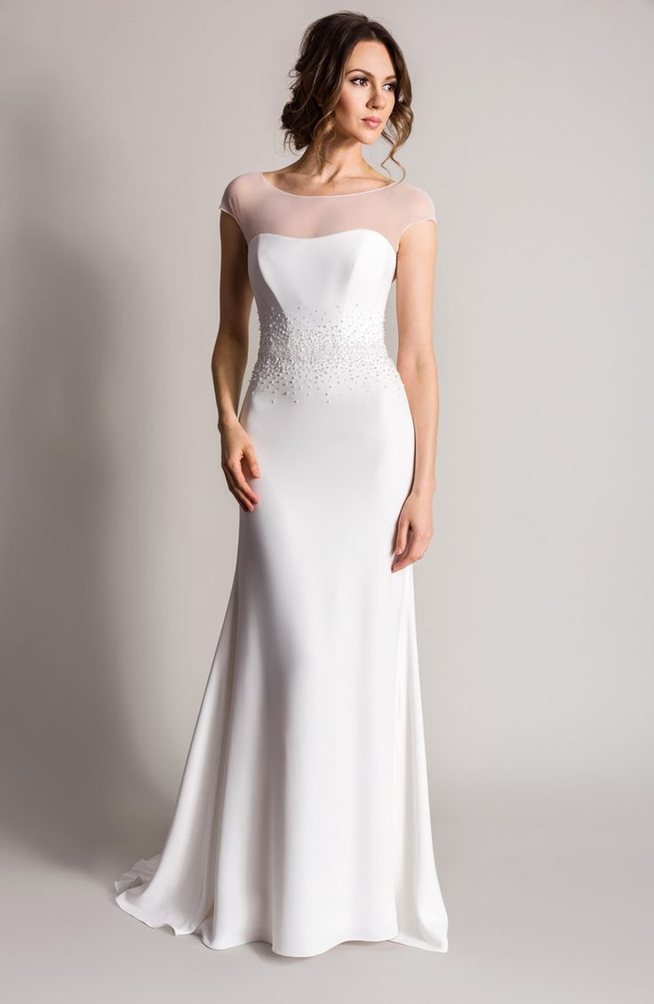 View The Suzanne Neville Bridal Collection At Eleganza Sposa Visit Our Store In Glasgow Scotland