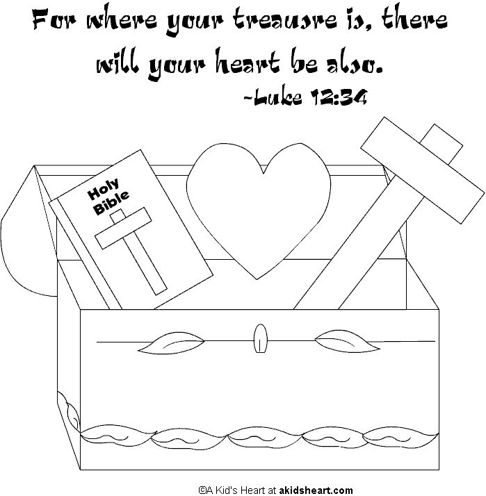 in the bible coloring pages-#34