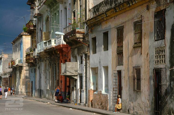 Streets of Centro Havana photo | 23 Photos Of Havana