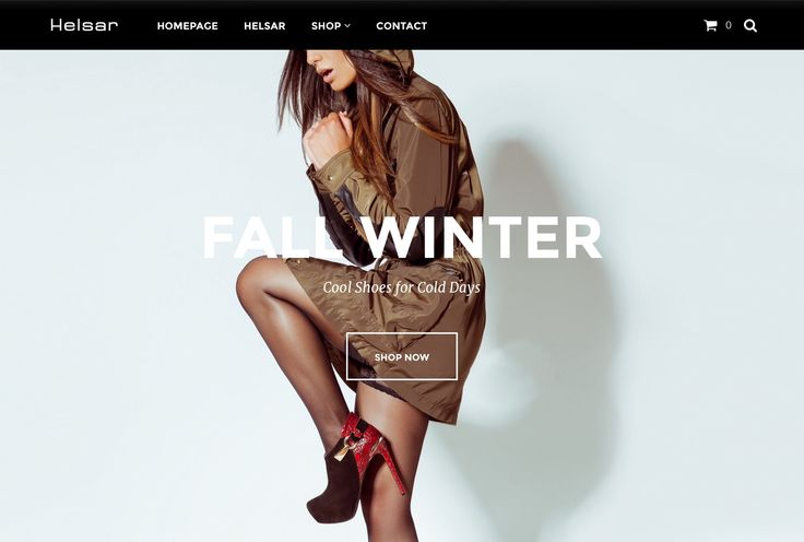 Shop online! www.helsar.com/shop/