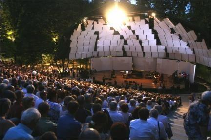 Entre Juillet et Août se passe le Festival international de ______ de La Roque-d'Anthéron.