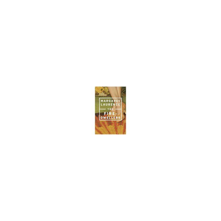 Fire-dwellers (Paperback) (Margaret Laurence)