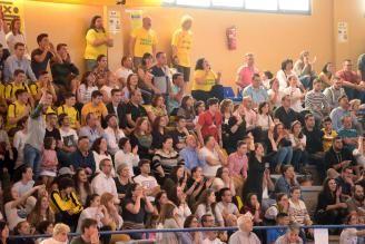 El Xuven jugará su quinta temporada consecutiva en la LEB Plata