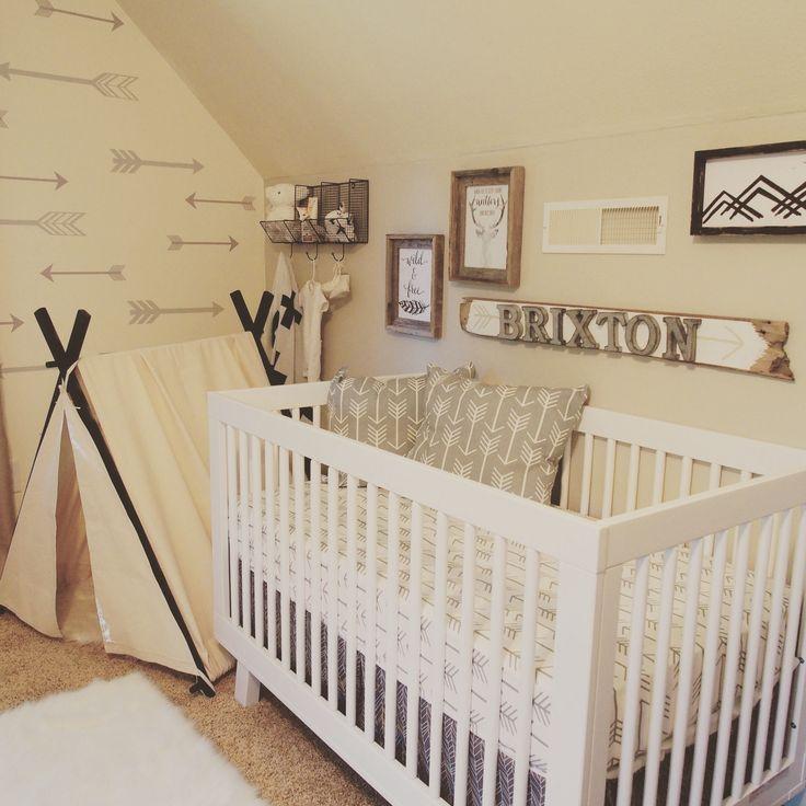 Best 25 Tribal Bedroom Ideas On Pinterest: Best 25+ Tribal Nursery Ideas On Pinterest