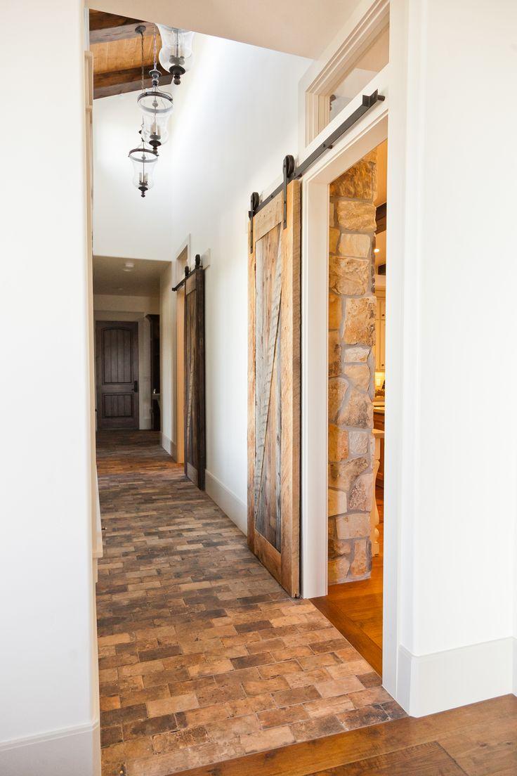 Barn Doors Designs