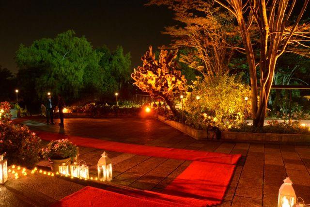 Entrada boda diseño eventos www.adrianasatizabal.com