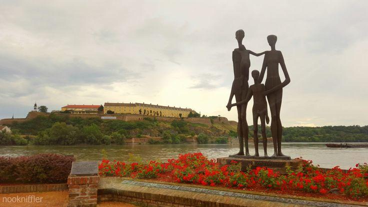 Getaway to Novi Sad - nookniffler
