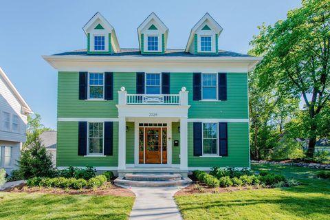 2024 Geddes Ave, Ann Arbor, MI 48104 | Renting a house ...