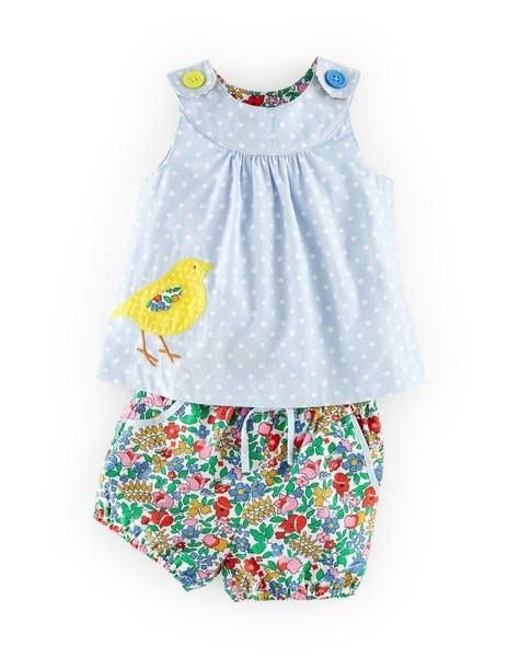 Chick two piece mini boden