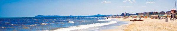 Rimini Hotel Deal: Kurzurlaub an der Adriaküste für 33 EUR (gutes 3 Sterne Hotel mit Frühstück) genießen #urlaub #reisen