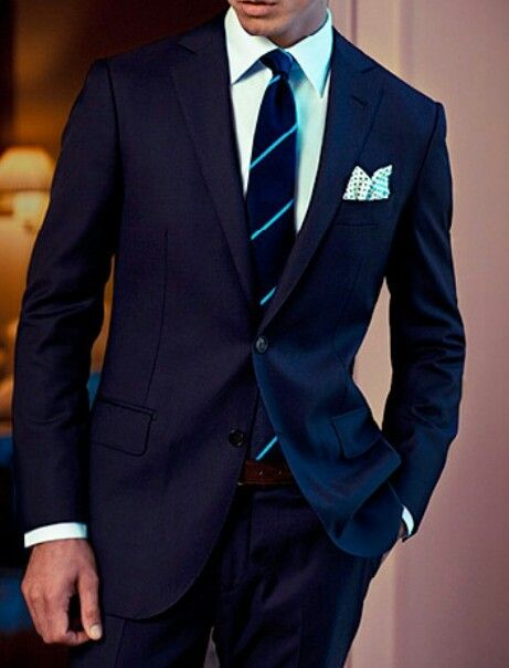 Men's Suit☆Style Business Fashion  more mens fashion at   http://www.mensusa.com/tools.aspx?id=99&ref=shsale