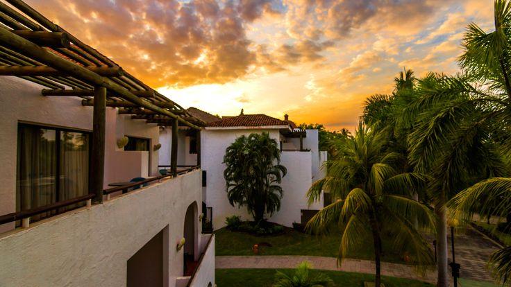 Hotel Puerto San Jose Guatemala | Hotel Soleil Pacifico