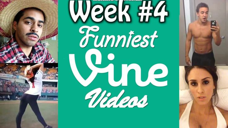 2013: Best Vines Week 4 - (Funniest Vines Videos Compilation: NEW)