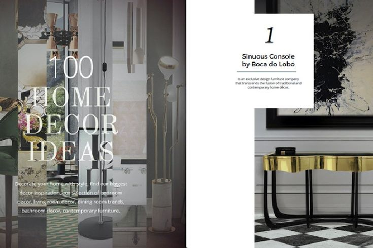 1000 images about contemporary deco inspiration on