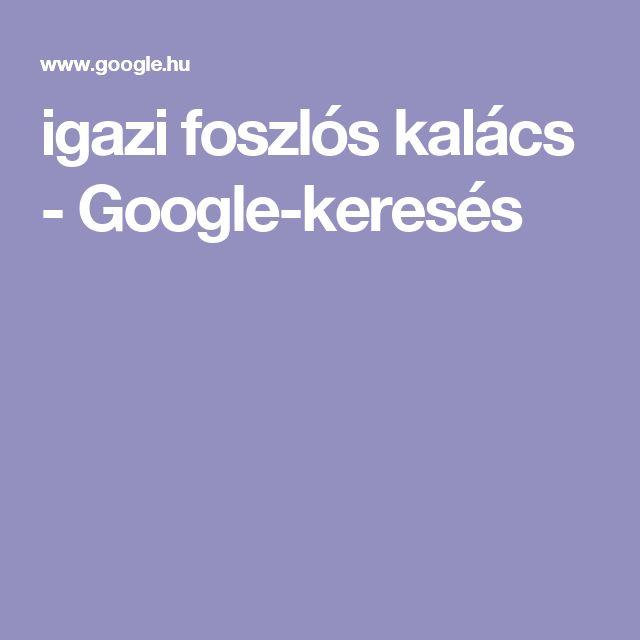 igazi foszlós kalács - Google-keresés