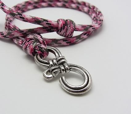 JAY TSUJIMURA TOKYO  Coming Home - Japanese Amulet Knot