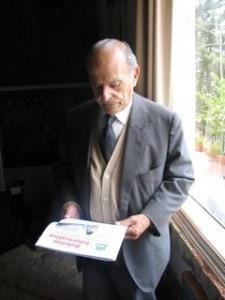 José Hermano Saraiva morre aos 92 anos
