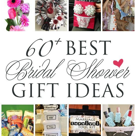 Best Wedding Gift Basket Ever : BEST, Creative Bridal Shower Gift Ideas Bridal showers, Bridal gifts ...