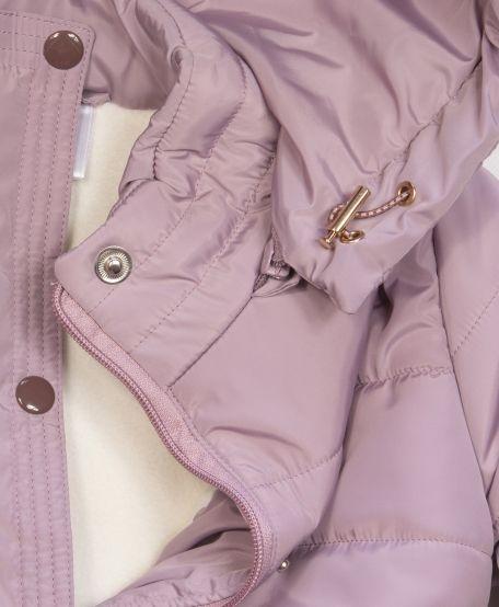 Куртка и полукомбинезон Baby Angel (B&b Angel) 739252 710+706 со скидкой 26%. Фото 3