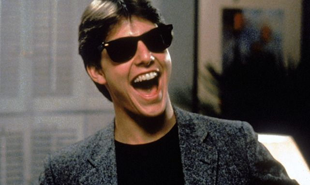 A hooker (Rebecca De Mornay) helps turn a teen's (Tom Cruise) home into a brothel.