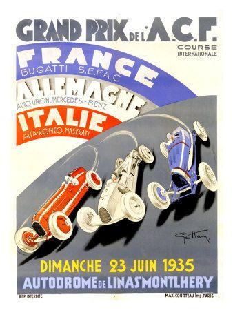 Grand Prix de l'A.C.F., 1935