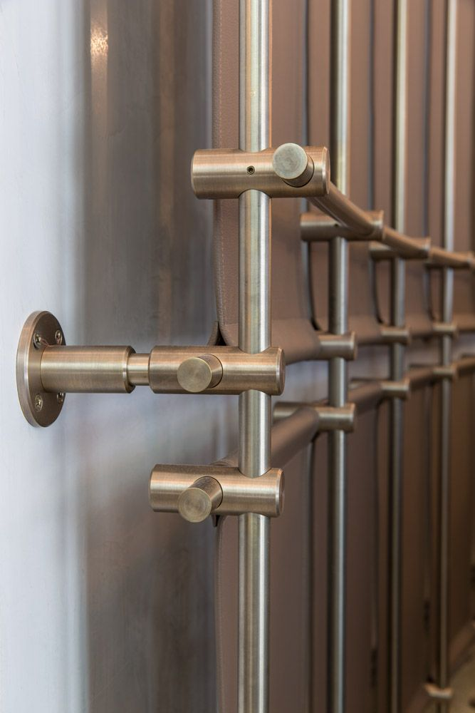 Amuneal: Magnetic Shielding & Custom Fabrication | Chelsea House