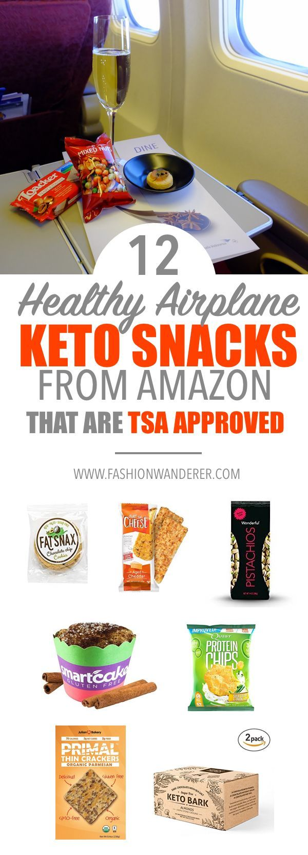 These Healthy Airplane Keto Snacks From Amazon That Are Tsa Approved Are The Best I Didn T K Keto Snacks Healthy Snacks For Diabetics Healthy Afternoon Snacks
