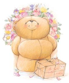 233 best forever friends cute bears images on pinterest tatty angelique de boer uploaded this image to forever friends see the album on photobucket fandeluxe Ebook collections