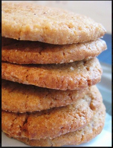 Cinnamon French Toast Cookies