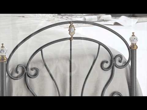 Negozio on-line: http://www.giwamaterassi.it/letti-in-ferro-battuto-C313.html    http://www.letti-ferrobattuto.com/    Letti in ferro battuto, i più eleganti    I nostri letti in ferro battuto rispecchiano il mito dell'eleganza, sono modelli originali e particolari per tutti i gusti, geniali nelle forme, e sorprendentemente belli.