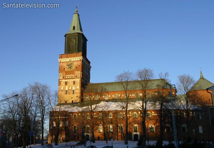 Turun tuomiokirkko (Turku)
