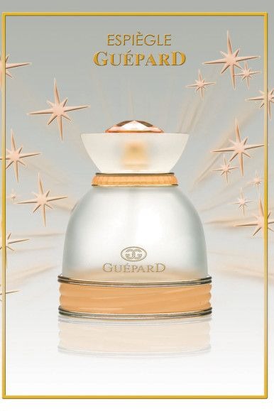 Espiegle Guepard perfume - My Perfume Shop