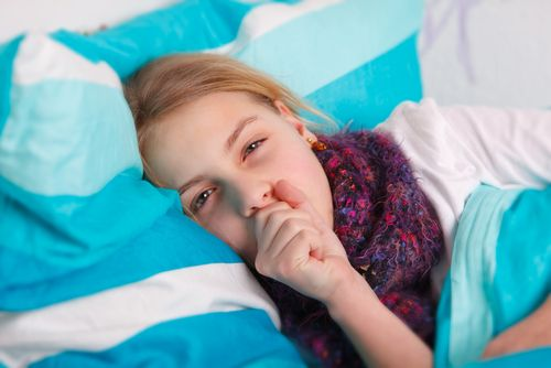 These Honey Wraps Are The Strongest Natural Cough Cure For Children