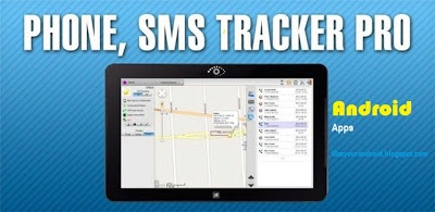 Phone-SMS Tracker Pro for Android - Do you know where your child, wife, husband, friend, girlfriend / boyfriend is right now? Where were they today, yesterday/a week ago? Which route did they take? Would you like to know whether your kids are at school/skipping class by getting text/email notifications? Install Phone, SMS Tracker Pro on ...\\.....//...
