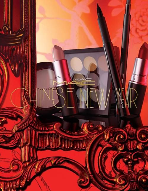 MAC 2017 Chinese New Year Collection