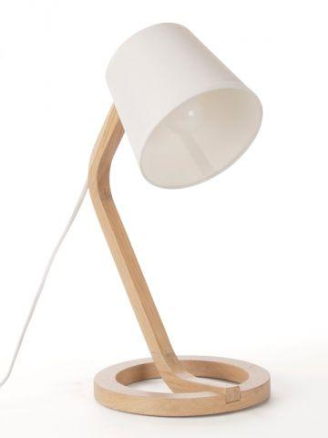 Dix lampes à poser stylées à moins de 50 euros