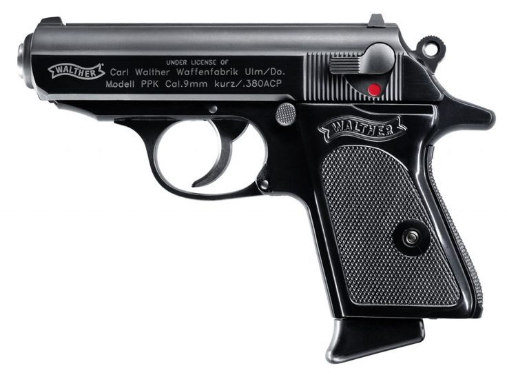 walther ppk-Once in a great while, a firearm becomes so popular that it becomes a cultural icon. Like a great car or movie, a great firearm can become a true classic. The PPK established a defining influence on the design of concealed carry firearms. Its elegant lines and precision engineering have a timeless appeal. And a … READ MORE...